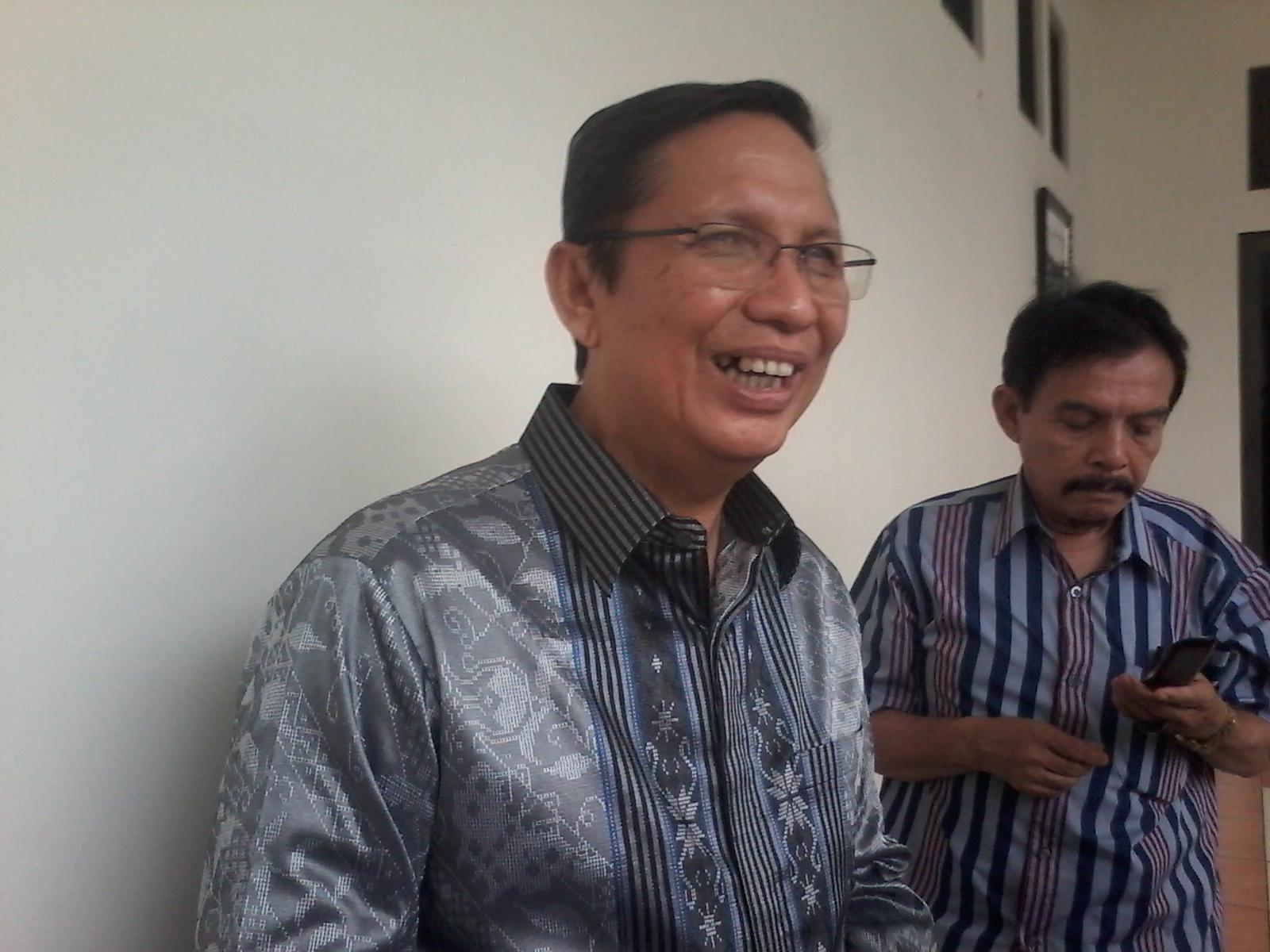 Drs. H. Ahmad Zaki Siradj