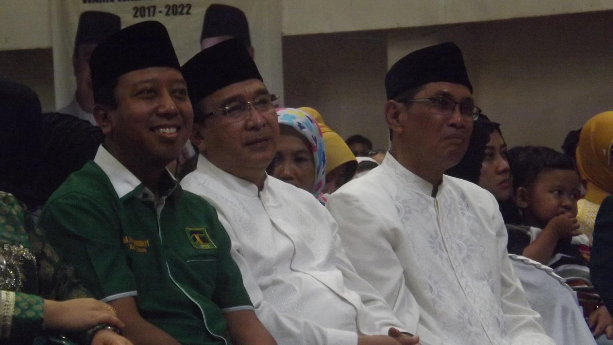 Ketua DPP PPP Romy