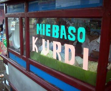 baso Kurdi Asli Belakang Mayasari Plaza
