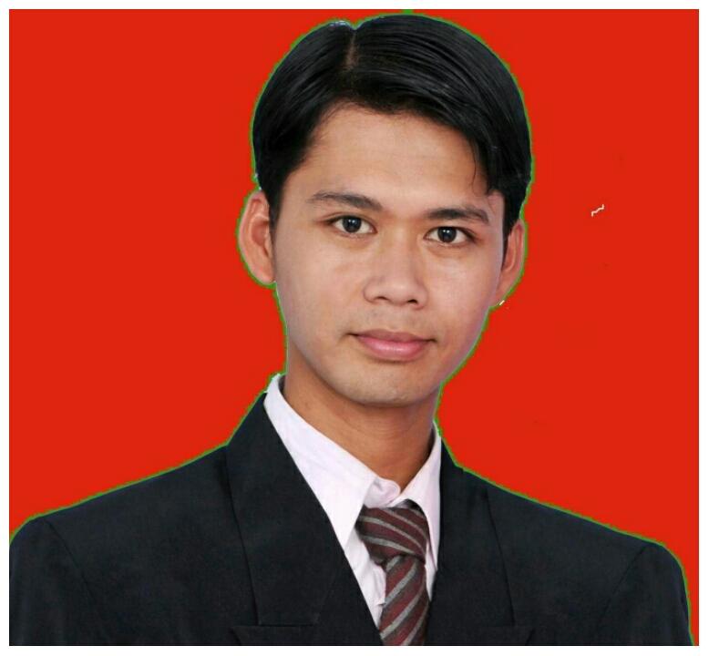 Rifyal Luthfi MR. S. PdI M. PdI