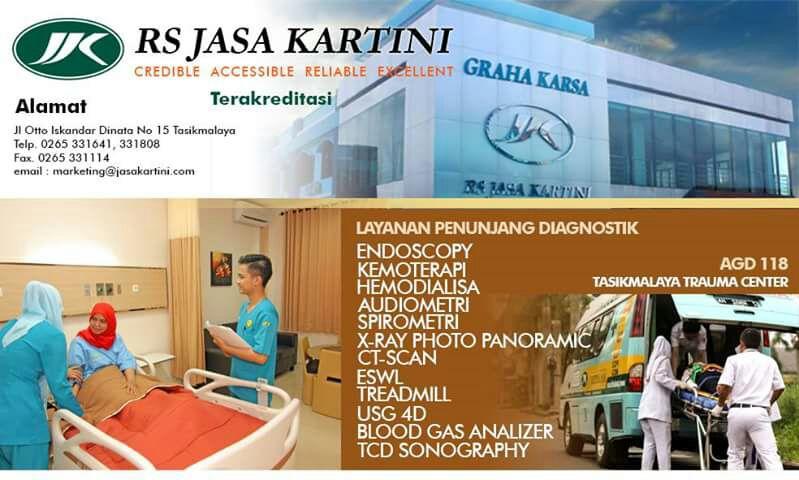 Rumah Sakit Jasa Kartini Tasikmalaya