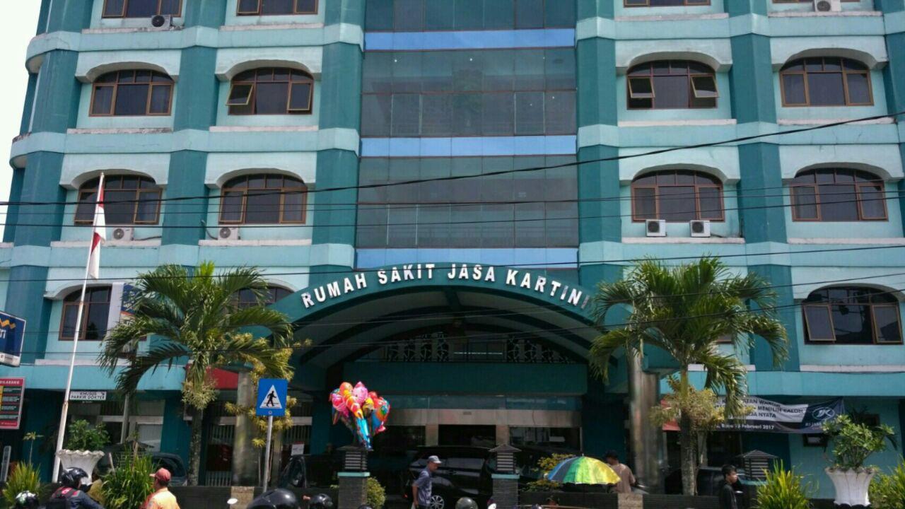 RS jasa Kartini Siapkan layanan Non Profit