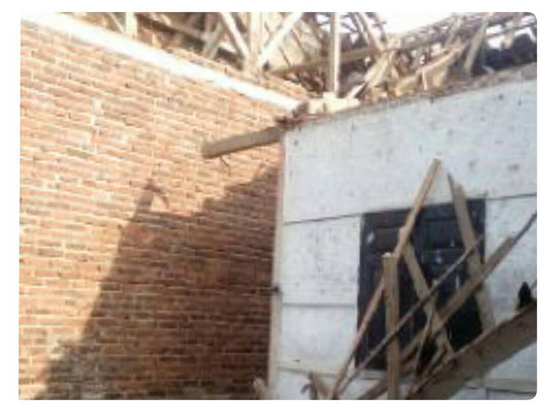 Ada 8 Kecamatan Di Tasik Yang Terkena Gempa 5.4 SR