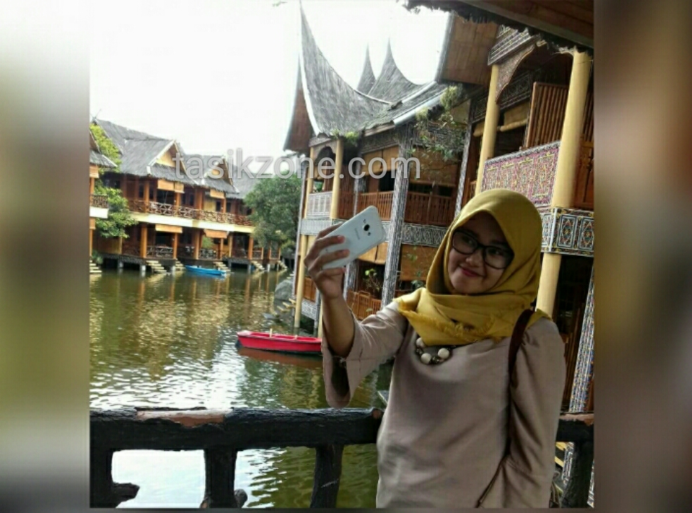 Pesona Nusantara Danau Dariza