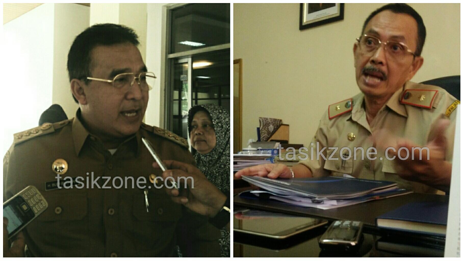 Pemosting 'Embel' Open Biding Sudah Dipanggil, Walikota Berang