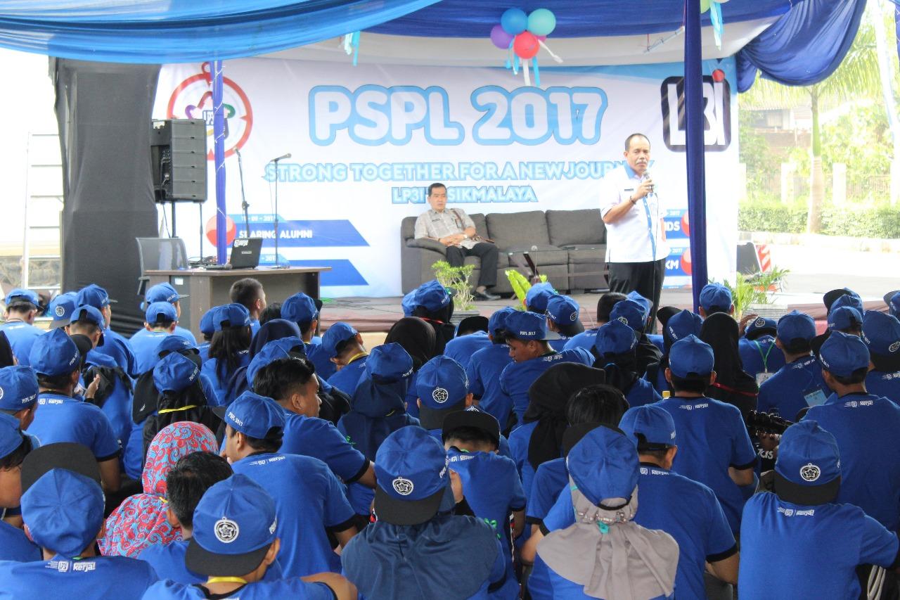 BNN Kota Tasik Soasialisasi Bahaya Narkoba Di LP3I