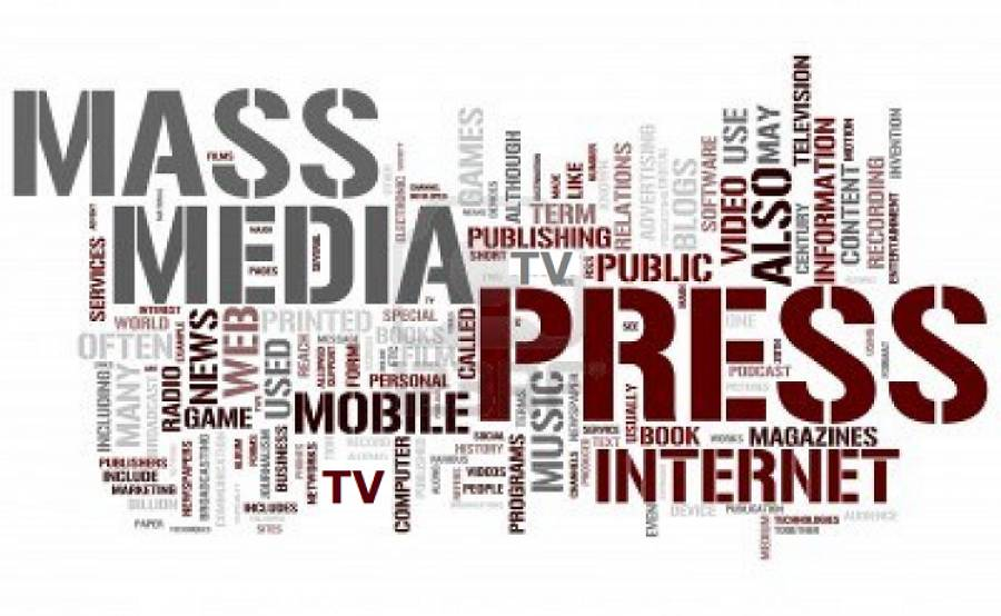 Media Online Mempunyai Pengaruh Besar Dalam Pembangunan Daerah
