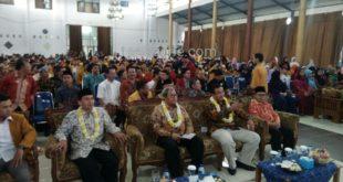 Sejarah Baru, Muswil IPM Dihadiri Gubernur Jabar