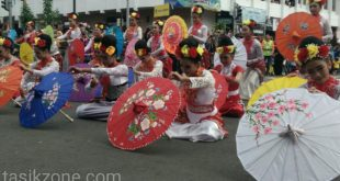 TOF Bisa Jadi Destinasi Wisata Baru Di Kota Tasik