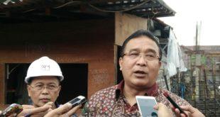 Walikota Tasik Monitoring Pembangunan Kamar Operasi RSUD Dr Soekardjo