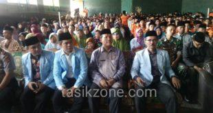Sekda Jabar Hadiri Jambore Remaja Mesjid Se-Priangan Timur