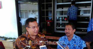 Situs Sejarah Kota Tasik Akan Dirawat Pemerintah