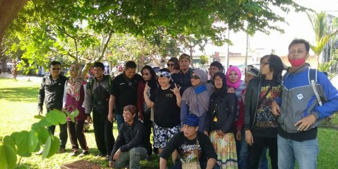 TTD Sambut Baik Rencana Walikota Tasik Rawat Situs Sejarah