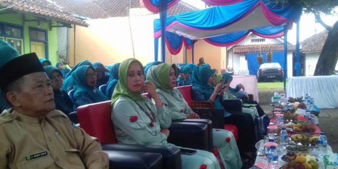 Binwil Tingkat Kecamatan Singaparna Diadakan Di Desa Sukamulya