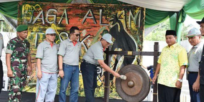 Bupati Tasikmalaya Ajak Masyarakat Untuk Ramah Pada Lingkungan
