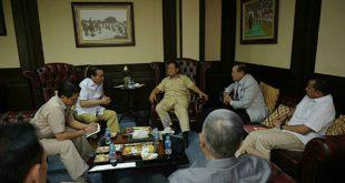 Mayjen TNI (Purn) Sudrajat Jadi Cagub Jabar Dipilih Prabowo