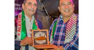 Walikota Tasik Ajak Warganet Berdo'a Dan Berjuang Untuk Palestina