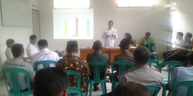 BPKAD Salawu Adakan SPJ Tahun Anggaran 2017