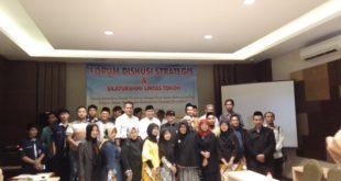 Optimalkan Ponpes Jadi Pusat Kebangsaan, Samudera Nusantara Institut Gelar Diskusi