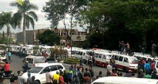 Usul Saran Solusi Soal Polemik Angkutan Umum di Kota Tasik