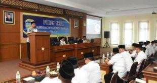 Bupati Tasik Pesan Perencanaan Pembangunan Prioritaskan Hak Masyarakat