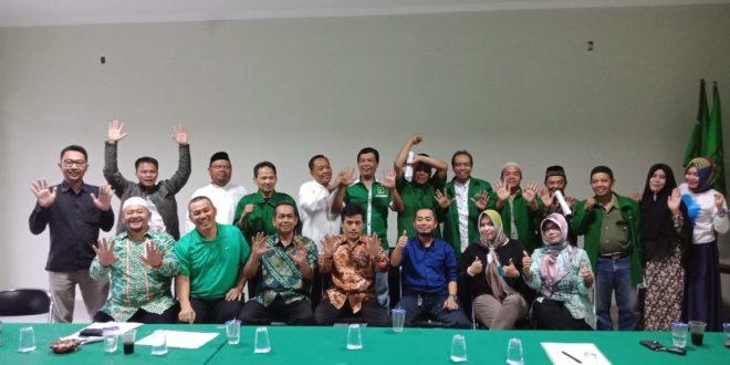 DPC PPP Kini Targetkan 15 Kursi Dipileg 2019