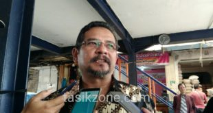 Direktur PD Pasar Resik Kecewa Kepada Gubernur Aher
