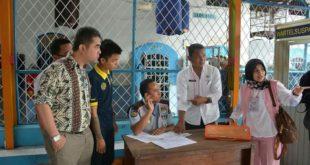 KPU Kota Tasik Coklit Penghuni Lapas Tasikmalaya