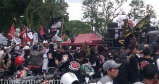 Aksi Solidaritas Muslim Ghouta Sebagai Bentuk Kepedulian Sesama Muslim
