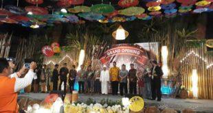 Imah Mang Asep Jadi Destinasi Kuliner Baru di Tasik
