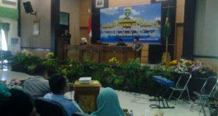 Kabupaten Tasik Gelar Musrenbang RKPD, PLT Bupati Tekankan Program Pemkab Harus Pro Rakyat