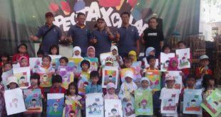 Tumbuhkan Kesadaran Wajib Pajak, KPP Pratama Tasikmalaya Gelar Festival Pajak