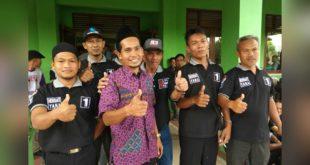 Relawan Pemenangan Herdiat-Yana Di Sadananya Targetkan Kemenangan 80 persen
