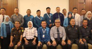 BPJS Ketenagakerjaan Gandeng Kejari Se-Priangan Timur Lakukan Monev