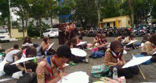 DKD Jabar , Gema Ramadhan Kota Tasik Tonjolkan Kearipan Lokal