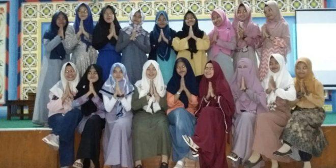 HIMA Prodi PGMI STAI Gelar Ngabuburit Diisi Dengan Kajian Keunggulan Ramadhan