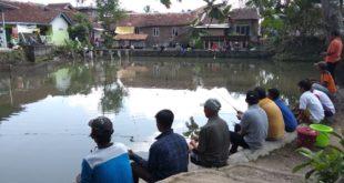 HUT SKU Tribuana Koran Tasik Ke-19, 'Nyugemakeun' Warga Dengan Mancing Mania