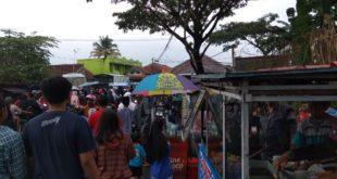 Wisata Kuliner Takjil, Tempat Ngabuburit Di Cilembang