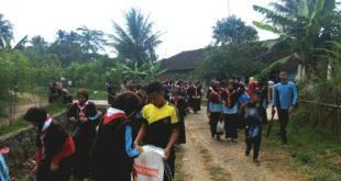 PERMATA SMP Plus Bustanul Ulum Amalkan Dasa Dharma