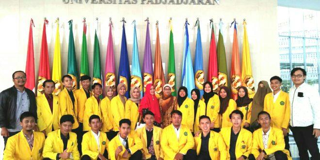 Perguruan Tinggi Kota Tasikmalaya wakili MONEV PKM di UNPAD