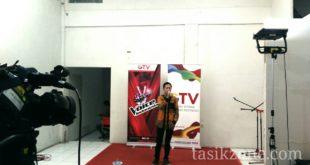 Puluhan Peserta Ikuti Private Audition The Voice Indonesia GTV