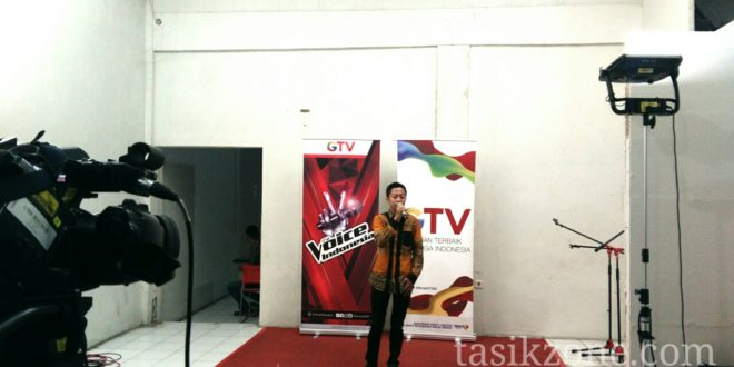 Puluhan Peserta Ikuti Private Audition The Voice Indonesia GTV