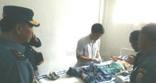 TNI AL Adakan Baksos Di SMA N 2 Kota Tasik