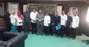 Walikota Sambut Baik Rencana Pembukaan Cabang BPOM