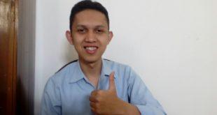 Bakat Hypnotherapy Zea Ahmad Zakaria Sudah Terlihat Sejak Kecil