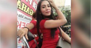 Miss Amelya Rosye, Berparas Cantik Bersuara Lembut