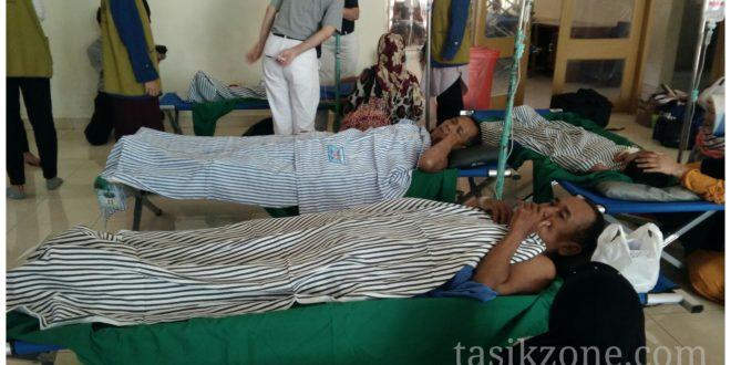 Sebagai Bentuk Kemanusiaan, RS Jasa Kartini Ikut Terlibat Dalam Baksos