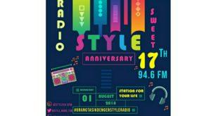 Sweet Seventeen Radio Style Akan Adakan Event Offair
