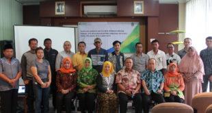 BPJS Ketenagakerjaan Cabang Tasik Lakukan Sosialisasi Bersama UPTD Pengawasan Ketenagakerjaan Wilayah V