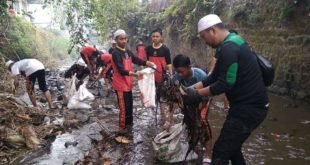 Desa Jatihurip Selenggarakan Hadsih dan Launching Program Jatihurip clean and care.